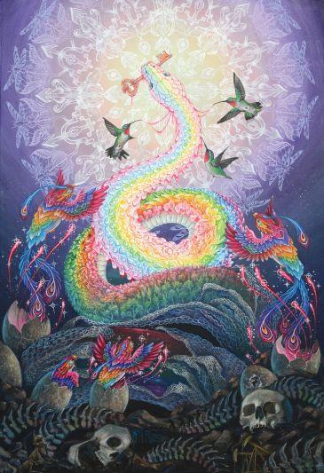 Rainbow Serpent